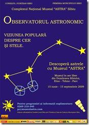 Afis_Astronomie_populara