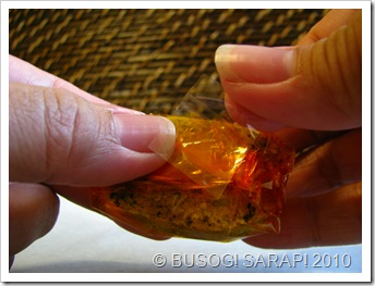 Polvoron Wrapping 7© BUSOG! SARAP! 2010