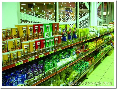BEST FRIENDS SNACKS SECTION2© BUSOG! SARAP! 2010