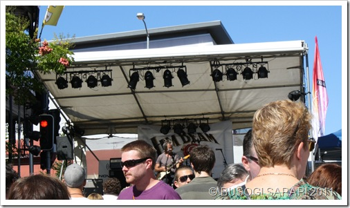CAXTON'S LIVE ENTERTAINMENT© BUSOG! SARAP! 2011