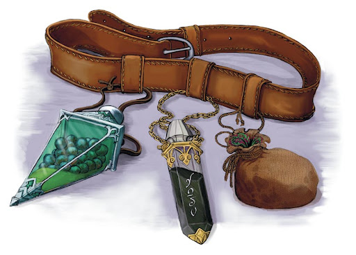 Magic Items Cover