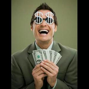Luck Hand Root Money Spell Cover