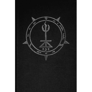 Greater Ritual Of The Pentagram Cover
