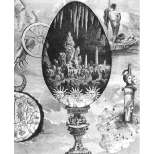 Apikorsus An Essay On The Diverse Practices Of Chaos Magick Cover