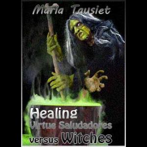 Healing Virtue | RM.