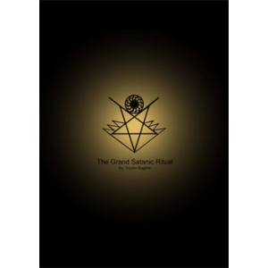 The Grand Satanic Ritual Cover