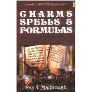 Charms Spells And Formulas Cover