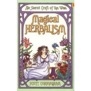 Magic Spells Casting: Magical Herbalism The Secret Craft Of The Wise