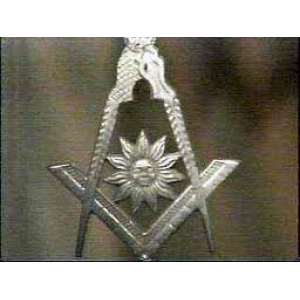 Do Freemasons Worship Satan Cover