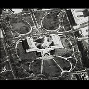 Was The Designers Of Washington Dc Streetplan A Freemason Cover