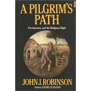 A Pilgrim Path Freemasonry And The Religious Right Cover