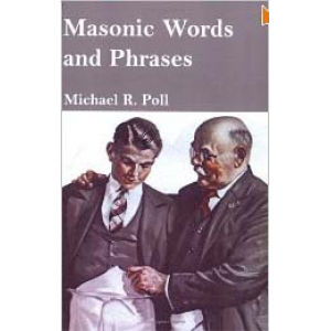 Masonic Words And Phrases Cover