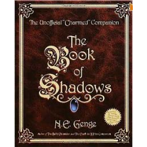 The Book Of Shadows The Unofficial Charmed Companion Cover
