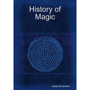 The History Of Magic Cover