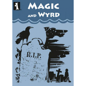 Magic And Wyrd Cover
