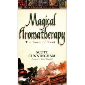 Magical Aromatherapy The Power Of Scent Cover