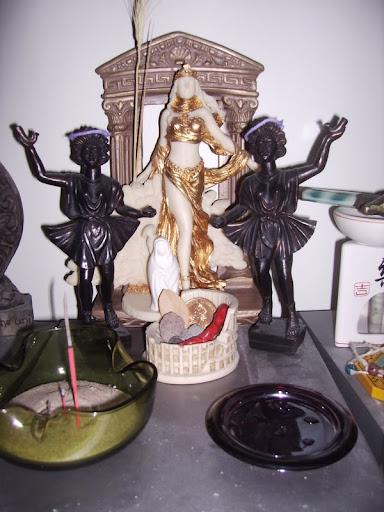 Consecration Ritual Cover
