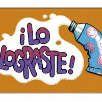 LO LOGRASTE .jpg