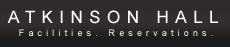 Atkinson Hall Website