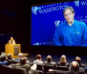 Auditorium Videoconference