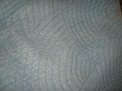 Back fan quilt 2