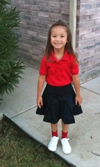 Trinity 1st day school