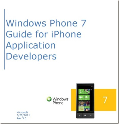 wp7iosguide