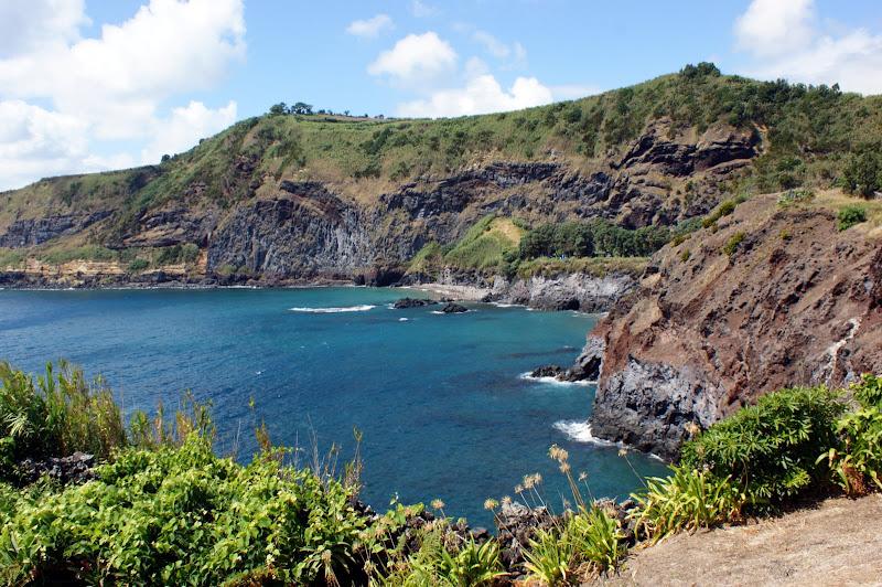 O mar nos Açores