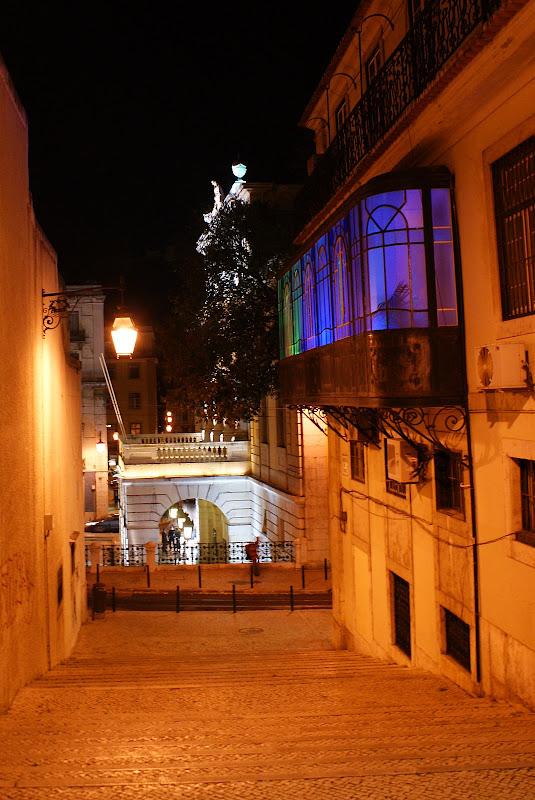 Recantos de Lisboa