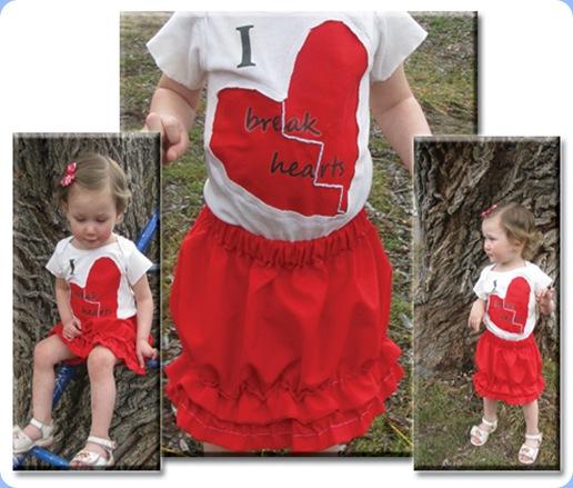 Heart-break-outfit