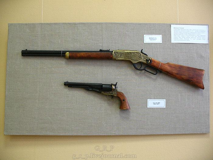 выставка японского оружия: