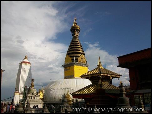 Swayambhu (6)