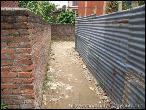 Chabahil Lane