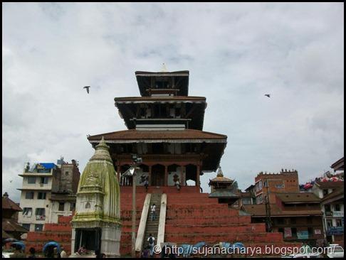 Kathmandu Durbar Square (8)