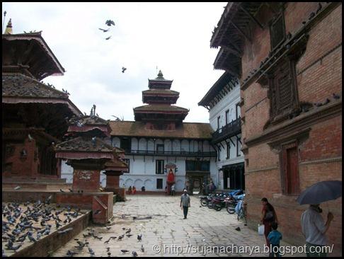 Kathmandu Durbar Square (6)