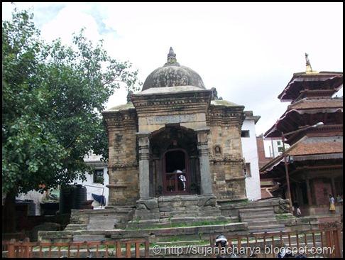 Kathmandu Durbar Square (2)