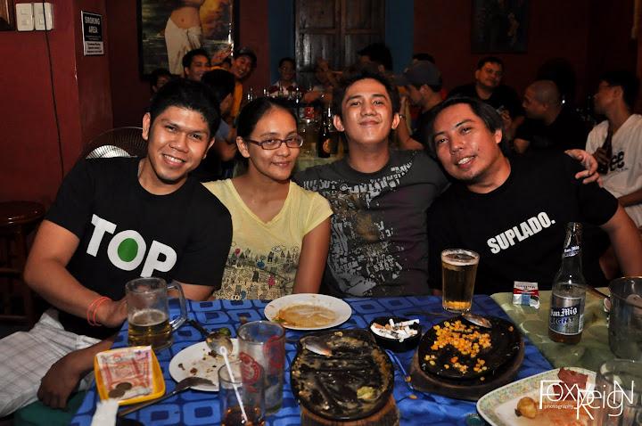 Bonchalet #Marikina
