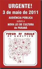 Audiencia 3-4-2011