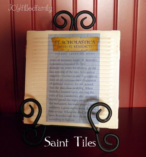 saint tiles back joy