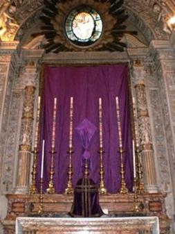 San Gregorio dei Muratori, Rome – FSSP