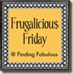 frugalicious friday
