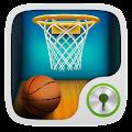 Free Arcadehoops GO Locker Theme APK for Windows 8