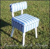 vanity chair 005