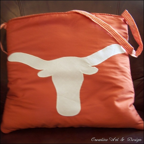 longhorn quillow july 022