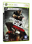 Tom Clancy's Splinter Cell: Conviction (X360)
