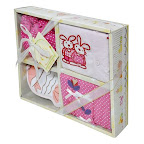 Baby Gift Set - LT 2003-Pink