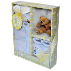 Baby Gift Set - GS10-1016