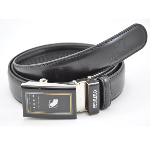 Ferrero Men's Business Belt - FER9680-1