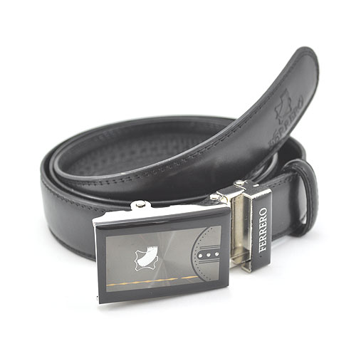 Ferrero Men's Business Belt - FER9680-2