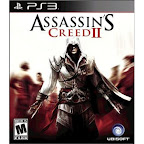 Assassin's Creed II (PS3-Asia)